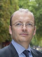 Gilles CAILLET CV
